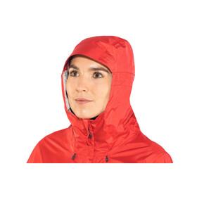 Patagonia W's Torrentshell Jacket Tomato